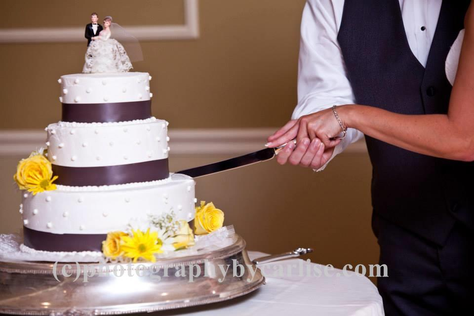 Wedding Cake Cutting Song Ideas
