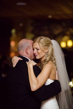 Wedding Father/Daughter Dance ideas