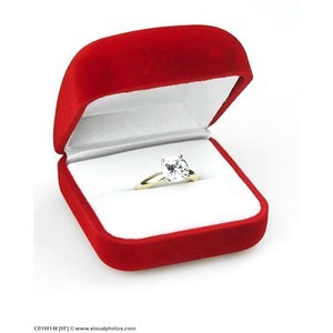 Propose at Someone's Wedding?