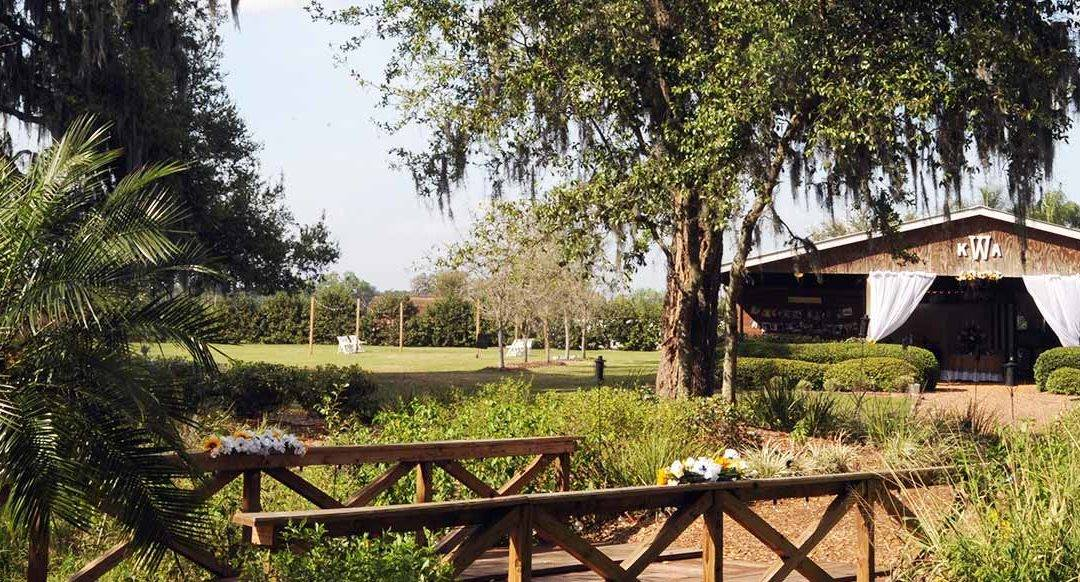 Wedding Venue Spotlight Cross Creek Ranch Weddings Tampa FL